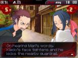 Shin Megami Tensei - Devil Survivor Nintendo DS 138