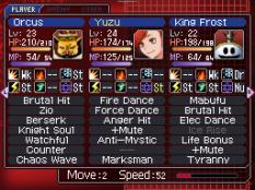Shin Megami Tensei - Devil Survivor Nintendo DS 142