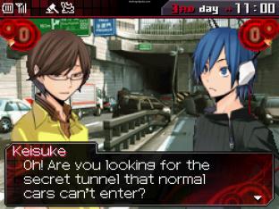 Shin Megami Tensei - Devil Survivor Nintendo DS 155