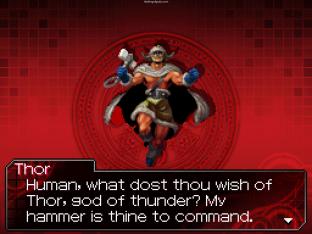 Shin Megami Tensei - Devil Survivor Nintendo DS 174