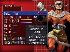 Shin Megami Tensei - Devil Survivor Nintendo DS 175