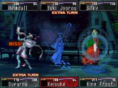 Shin Megami Tensei - Devil Survivor Nintendo DS 176