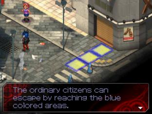 Shin Megami Tensei - Devil Survivor Nintendo DS 185