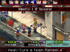Shin Megami Tensei - Devil Survivor Nintendo DS 186
