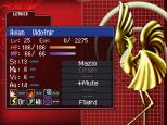 Shin Megami Tensei - Devil Survivor Nintendo DS 191