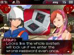 Shin Megami Tensei - Devil Survivor Nintendo DS 193