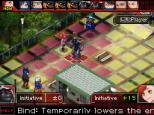 Shin Megami Tensei - Devil Survivor Nintendo DS 201