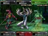 Shin Megami Tensei - Devil Survivor Nintendo DS 202