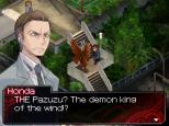 Shin Megami Tensei - Devil Survivor Nintendo DS 206
