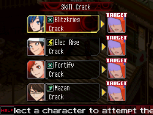Shin Megami Tensei - Devil Survivor Nintendo DS 207
