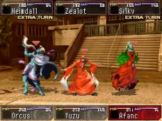 Shin Megami Tensei - Devil Survivor Nintendo DS 208