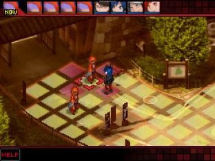 Shin Megami Tensei - Devil Survivor Nintendo DS 210