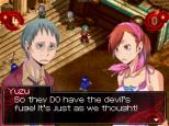 Shin Megami Tensei - Devil Survivor Nintendo DS 213