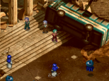 Shin Megami Tensei - Devil Survivor Nintendo DS 214