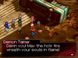 Shin Megami Tensei - Devil Survivor Nintendo DS 217
