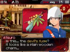 Shin Megami Tensei - Devil Survivor Nintendo DS 220