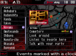 Shin Megami Tensei - Devil Survivor Nintendo DS 223