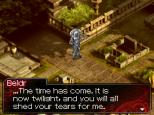 Shin Megami Tensei - Devil Survivor Nintendo DS 224