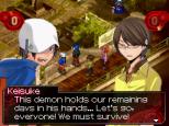 Shin Megami Tensei - Devil Survivor Nintendo DS 225
