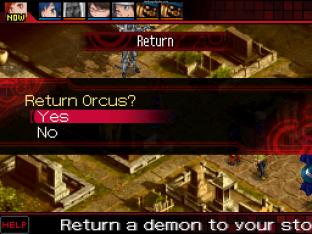 Shin Megami Tensei - Devil Survivor Nintendo DS 229