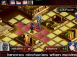 Shin Megami Tensei - Devil Survivor Nintendo DS 233