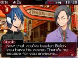 Shin Megami Tensei - Devil Survivor Nintendo DS 238