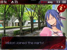 Shin Megami Tensei - Devil Survivor Nintendo DS 253