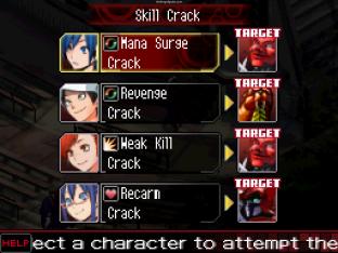 Shin Megami Tensei - Devil Survivor Nintendo DS 254