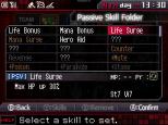 Shin Megami Tensei - Devil Survivor Nintendo DS 257