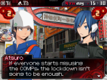 Shin Megami Tensei - Devil Survivor Nintendo DS 269