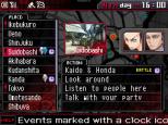 Shin Megami Tensei - Devil Survivor Nintendo DS 270