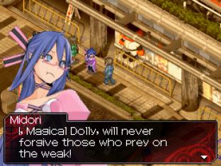 Shin Megami Tensei - Devil Survivor Nintendo DS 273