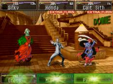 Shin Megami Tensei - Devil Survivor Nintendo DS 274