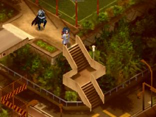 Shin Megami Tensei - Devil Survivor Nintendo DS 276
