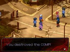 Shin Megami Tensei - Devil Survivor Nintendo DS 285
