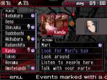 Shin Megami Tensei - Devil Survivor Nintendo DS 292