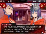 Shin Megami Tensei - Devil Survivor Nintendo DS 294