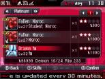 Shin Megami Tensei - Devil Survivor Nintendo DS 303