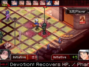 Shin Megami Tensei - Devil Survivor Nintendo DS 309