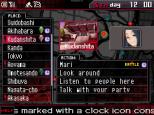 Shin Megami Tensei - Devil Survivor Nintendo DS 313