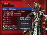 Shin Megami Tensei - Devil Survivor Nintendo DS 314