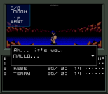 Shin Megami Tensei SNES 006