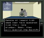 Shin Megami Tensei SNES 007