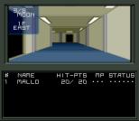 Shin Megami Tensei SNES 008