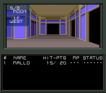 Shin Megami Tensei SNES 014
