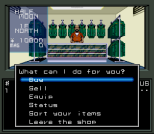 Shin Megami Tensei SNES 016