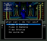 Shin Megami Tensei SNES 026