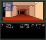 Shin Megami Tensei SNES 027