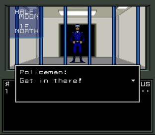 Shin Megami Tensei SNES 031