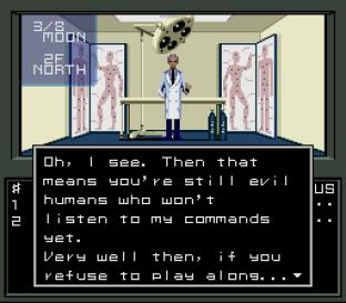 Shin Megami Tensei SNES 034